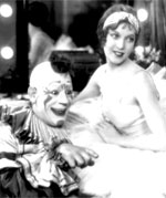 Lon Chaney and Loretta